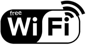 WIFI zdarma čerpací stanice D1 Exit 162